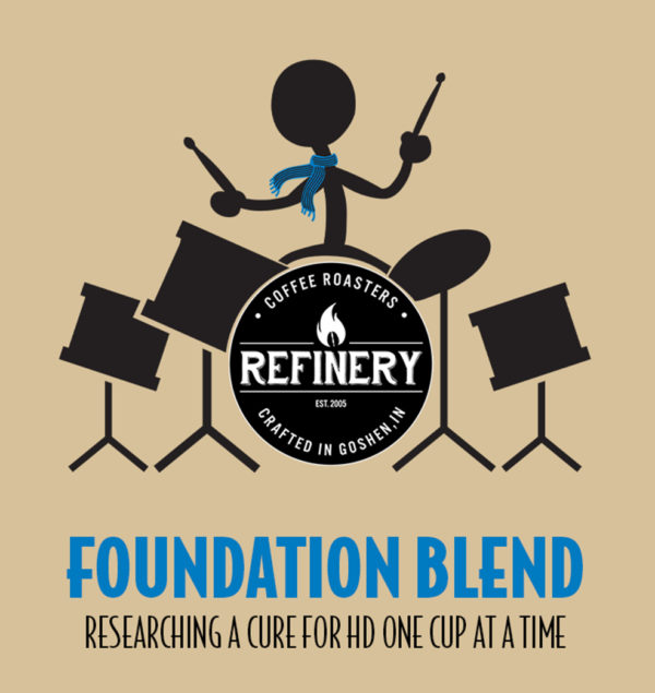 Foundation Blend Logo