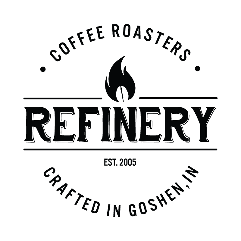 The Refinery Coffee Company